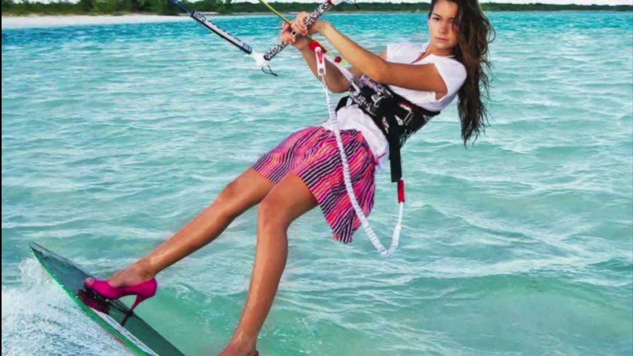 Kiteboarding Videos Miami Kitesurfing