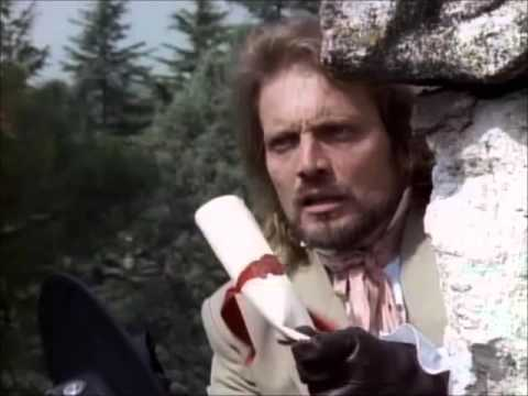 Zorro - I should have known