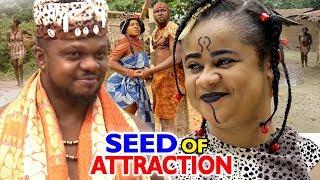 """SEED OF ATTRACTION SEASON 1&2 """"FULL MOVIE""""- (Uju Okoli) 2020 Latest Nigerian Nollywood Movie"""
