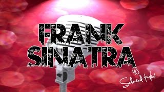 Download Mp3 Frank Sinatra - Besame Mucho