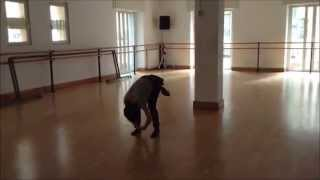 leave your lover - Sam Smith - Claudia Grasso choreography
