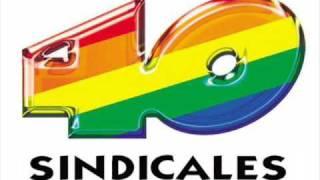 Los 40 Sindicales - Onda Verde (Fm 103.1)