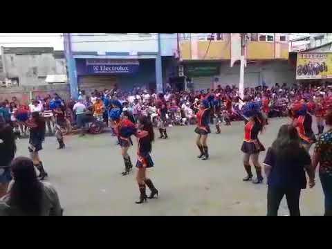 Desfile de Jipijapa (Conal)