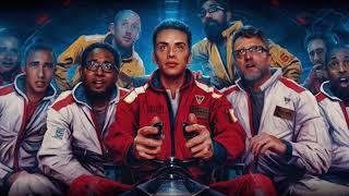 Logic - Never Been (Best Instrumental)