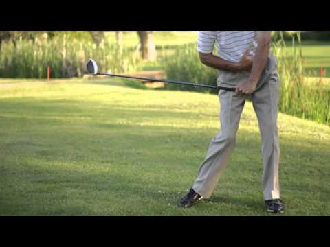 How to Perform Late Release in the Golf Swing