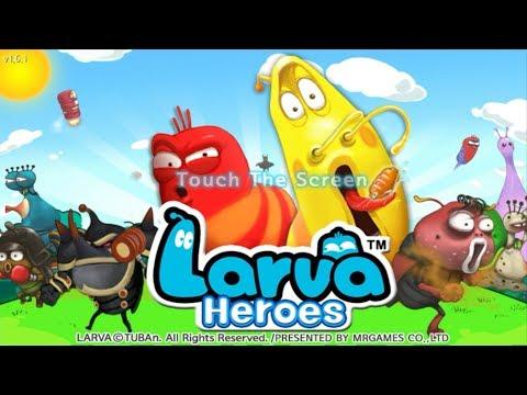 larva-heroes-ii-max-heroes-ii-game-play