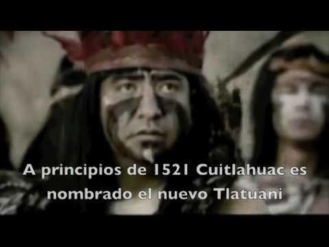 02 Historia México Conquista y Nueva España