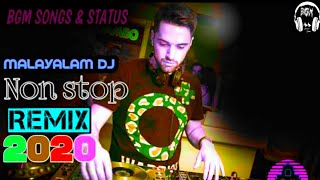 Malayalam Dj Songs Nonnstop Mix 2020 Malayalam Dj Mix