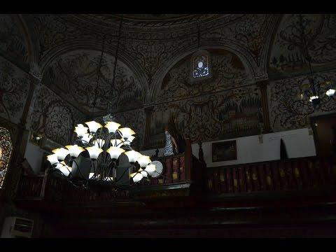 Et'hem Bey Mosque Tiran - Ethem Bey Camii, Tiran, Arnavutluk