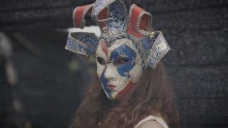 Gonza - Слiди [ft.Sergeeva]. Премьера клипа (лучшие клипы и песни Украины)