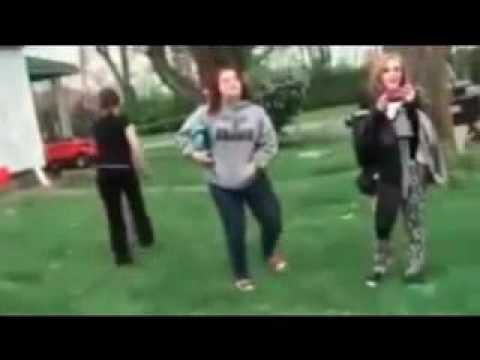 Женские драки и бои с обнажением