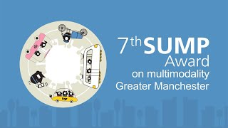 Greater Manchester, winner of the 7th SUMP Award thumbnail