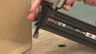 PORTER-CABLE Pneumatic Nailers & Staplers