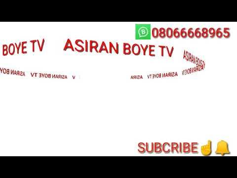 Download ASIRIN RUFE BAKI MUJARRABI