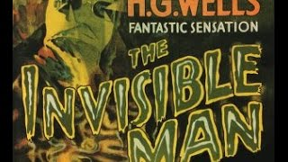 The Invisible Man (1933) Movie Review