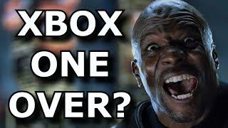 Has The Xbox One Finally Failed? - Gaming Rant