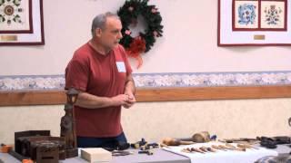 Cuckoo Clock Wood Restoration And Repair