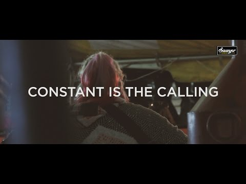"Globelamp - ""Constant Is The Calling"""