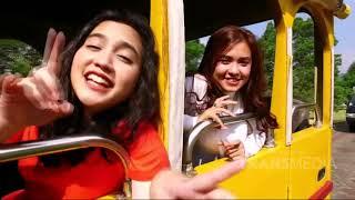 COV - Serunya Berkeliling di  Alun-Alun Kota Cianjur Bareng Rachel dan Rini  (7/7/19) Part 1