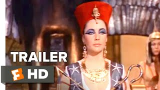 Cleopatra (1963) Trailer #1 | Movieclips Classic Trailers
