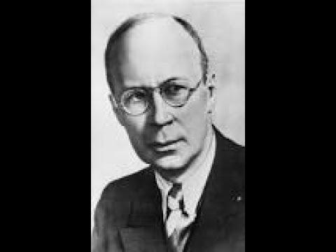 Sergei Prokofiev - Symphony No. 4 in C-Major, Op. 112