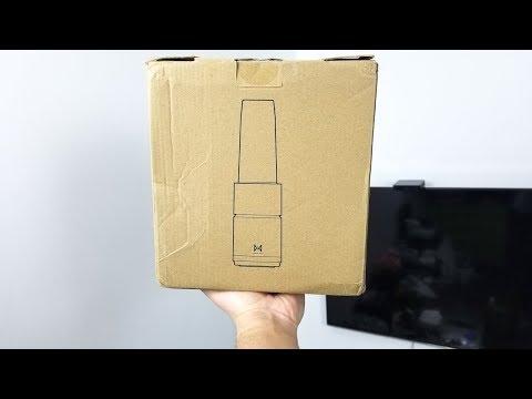 Xiaomi Pinlo Little Monster ► Блендер СЯОМИ УДИВИЛ!