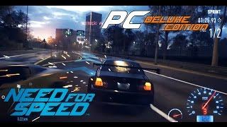 Need For Speed PC Deluxe Edition | BMW M3 E46 | 1080p 60fps