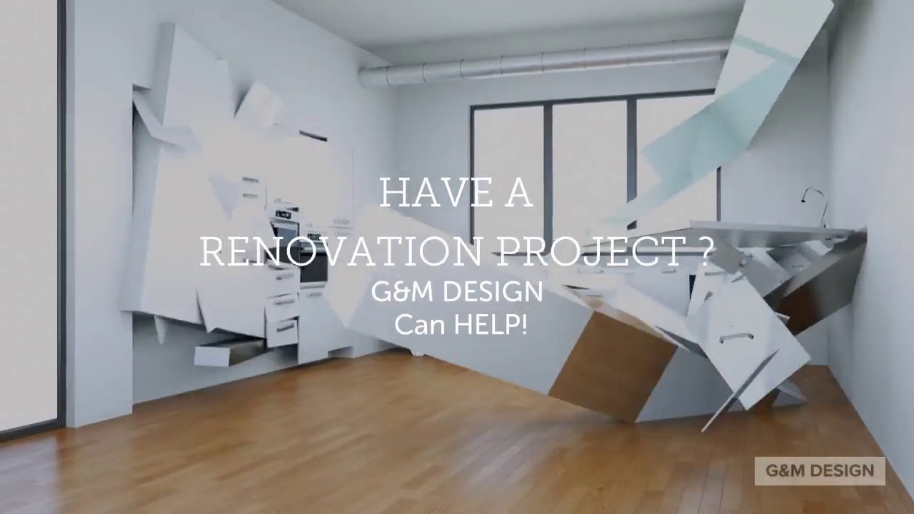 G&M Design Kitchen Remodeling Delray Beach - YouTube