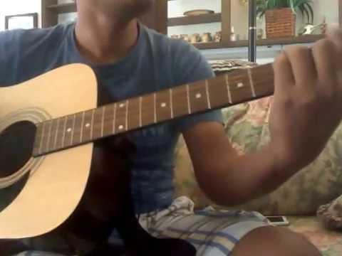 Guitar dheere dheere guitar tabs : Dheere Dheere se ----aashiqui guitar chords - YouTube