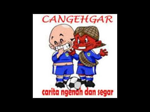 Banyolan Sunda 'Cangehgar'