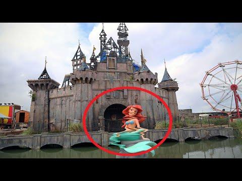 World's STRANGEST Theme Parks