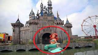 World's STRANGEST Theme Parks