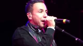 BSB Cruise 2016 -Acoustic Concert-Spanish Eyes