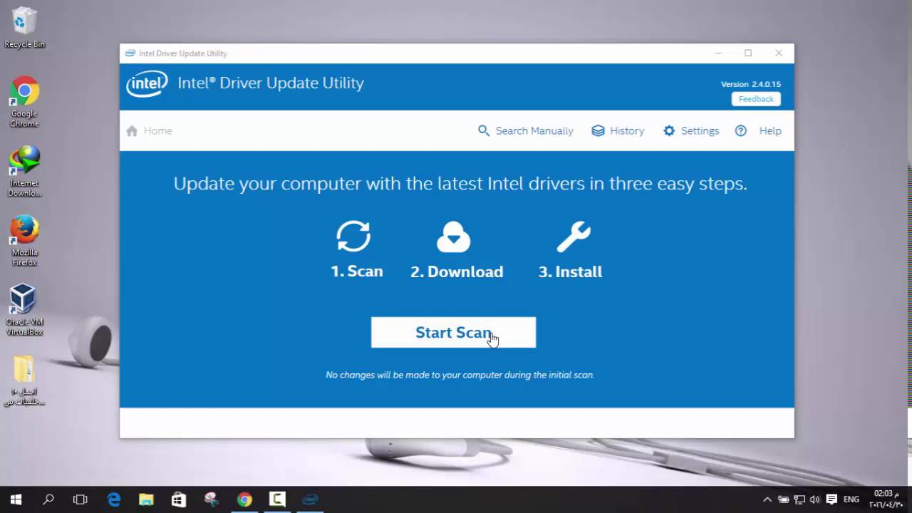 Support for Graphics Drivers for Intel G Graphics Controller
