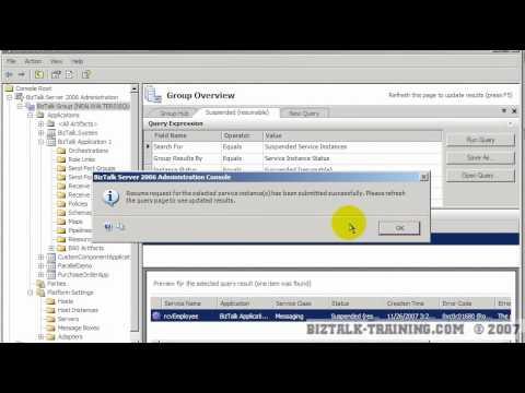 BizTalk 2006/R2 - 15-05 Dynamic Send Ports (in an Orchestration)