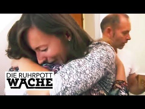 Mama total aufgelöst: Kindergartenkind wiederentdeckt   Die Ruhrpottwache   SAT.1 TV