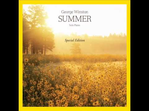 George Winston - Black Stallion from the solo piano album SUMMER