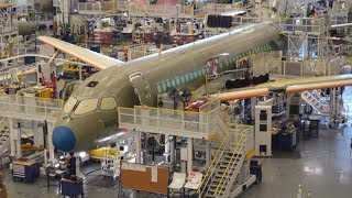 Bombardier Leaving Commercial Aviation