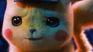Detective Pikachu: Not the Worst Pokemon Movie