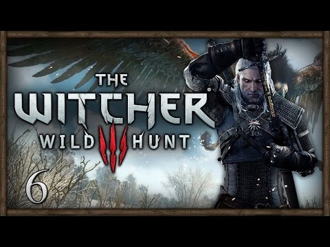 [6] The Witcher 3: The Wild Hunt - Contract: Devil by the Well