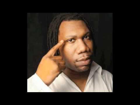 Davey D Interviews KRS-One Pt1  (Breakdown FM) My Philosophy On Hip Hop