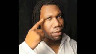 Davey D Interviews KRS-One pt1  (Breakdown FM) My Philosophy on Hip Hop