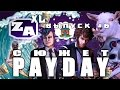 Задротская Академия Сюжет Payday Payday 2 6 mp3