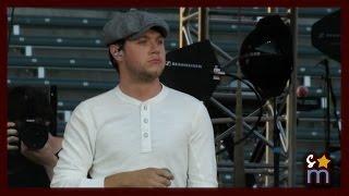 "Niall Horan - ""Slow Hands"" Live at Wango Tango 2017 Mp3"
