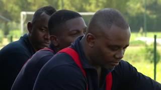 Des sapeurs-pompiers de Mayotte en immersion au SDIS du Nord