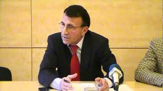 Conferinta de presa a presedintelui Paul STANESCU 7apr2011 p2din4