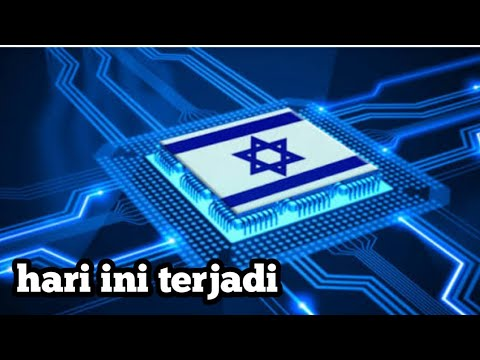 Ini Perjanjian Tuhan Dengan Israel