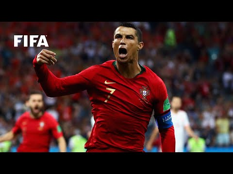 Cristiano Ronaldo | FIFA World Cup Goals