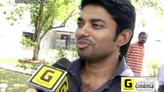 Director Saravanan Speaks About Engeyum Eppodhum