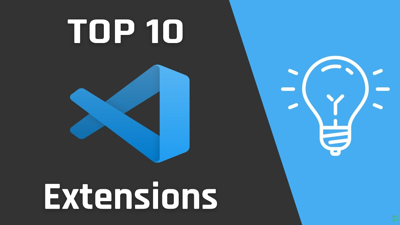 VS Code Top-Ten Pro Extensions for Web Developers